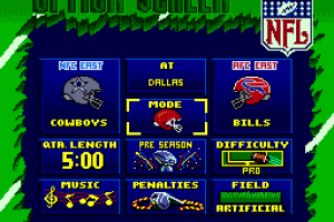 Troy Aikman NFL Football 1