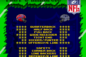 Troy Aikman NFL Football 4