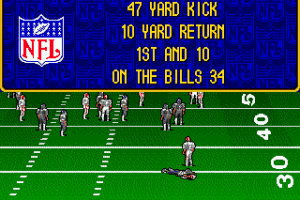 Troy Aikman NFL Football 7