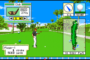 True Golf Classics: Waialae Country Club abandonware