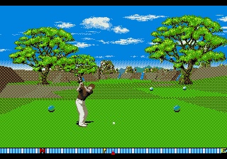 True Golf Classics: Wicked 18 4