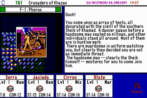 Tunnels & Trolls: Crusaders of Khazan 12