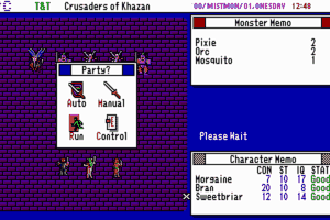Tunnels & Trolls: Crusaders of Khazan 8