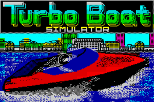 Turbo Boat Simulator 0