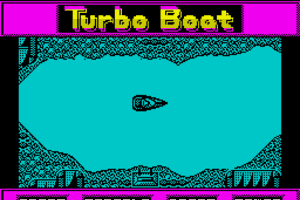Turbo Boat Simulator 2