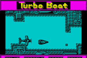 Turbo Boat Simulator 6