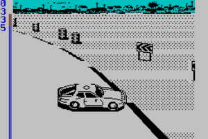 Turbo Cup abandonware