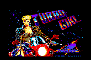 Turbo Girl 0