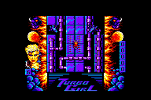 Turbo Girl abandonware
