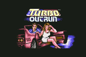 Turbo Out Run 0