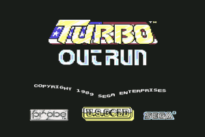 Turbo Out Run 1