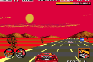 Turbo Out Run abandonware
