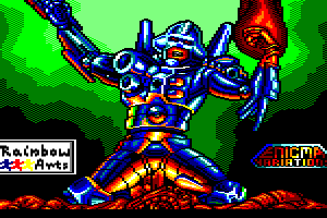 Turrican II: The Final Fight 0