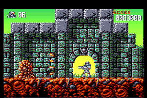 Turrican II: The Final Fight 11