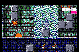 Turrican II: The Final Fight 12