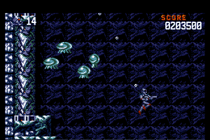 Turrican II: The Final Fight 14
