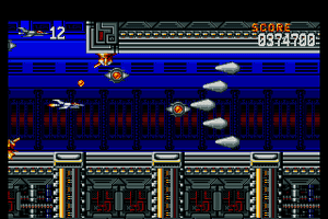 Turrican II: The Final Fight 17