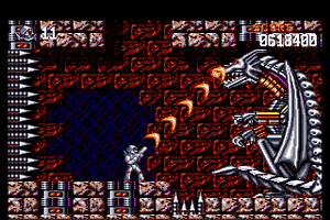 Turrican II: The Final Fight 22
