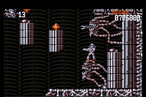 Turrican II: The Final Fight 23