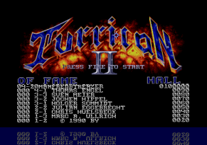 Turrican II: The Final Fight 4