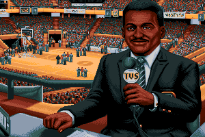 TV Sports: Basketball abandonware