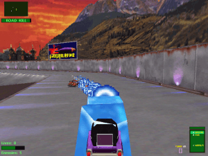 Twisted Metal 2 25