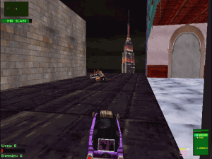 Twisted Metal 2 29