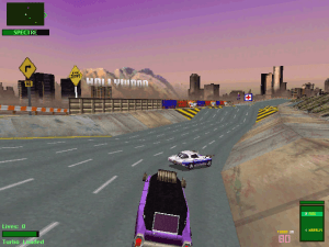 Twisted Metal 2 30
