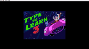 Type To Learn 3 0