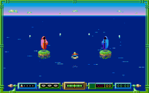 Typhoon Thompson in Search for the Sea Child abandonware