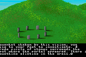 Ultima IV: Quest of the Avatar 3