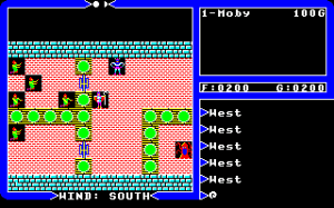 Ultima IV: Quest of the Avatar 11