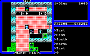 Ultima IV: Quest of the Avatar abandonware