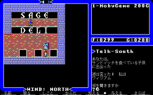 Ultima IV: Quest of the Avatar 10