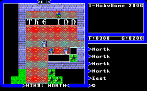 Ultima IV: Quest of the Avatar 8