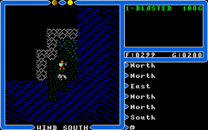 Ultima IV: Quest of the Avatar 4