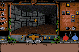 Ultima Underworld: The Stygian Abyss 3