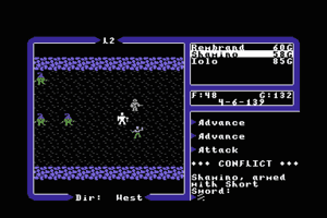 Ultima V: Warriors of Destiny 11