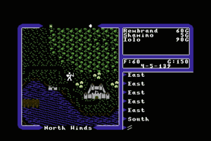 Ultima V: Warriors of Destiny 8