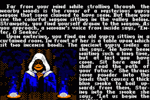 Ultima V: Warriors of Destiny 0