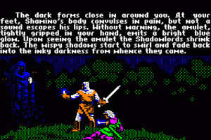 Ultima V: Warriors of Destiny 9