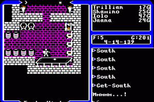 Ultima V: Warriors of Destiny 12