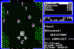 Ultima V: Warriors of Destiny 16