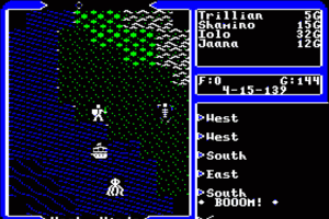 Ultima V: Warriors of Destiny 17