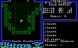 Ultima V: Warriors of Destiny 2