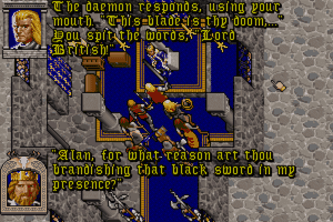 Ultima VII: Forge of Virtue 10