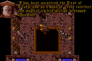 Ultima VII: Forge of Virtue 12