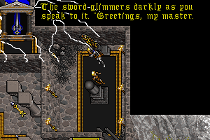 Ultima VII: Forge of Virtue 19