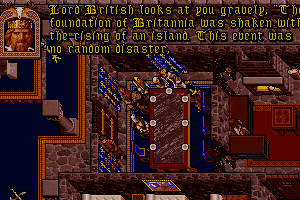 Ultima VII: Forge of Virtue 2