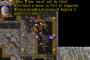 Ultima VII: Forge of Virtue 8